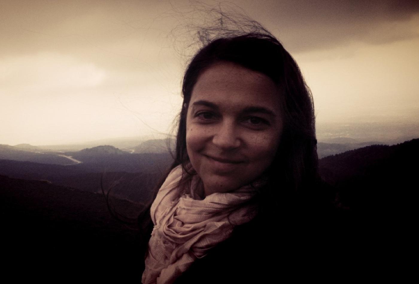 About – Laura Grestenberger